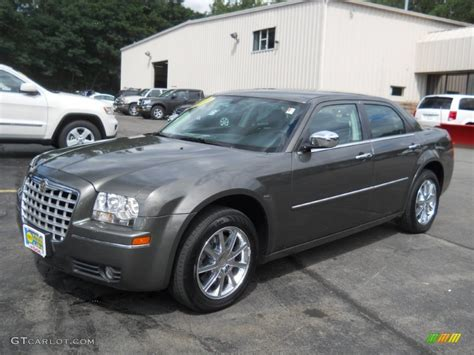 chrysler 300 colors 2010 titanium metallic chrysler 300 touring awd