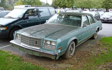1979 Chrysler Newport by The Peep 1979 Chrysler Newport
