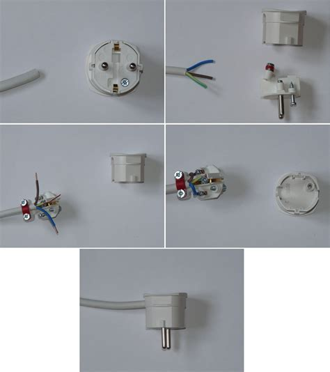 schuko power cord wiring diagram power ethernet