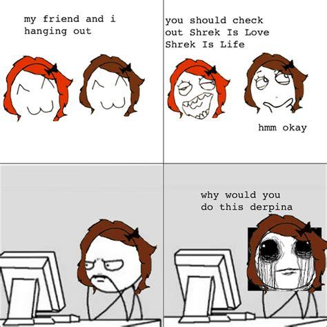 Funny Rage Meme - best rage comics images