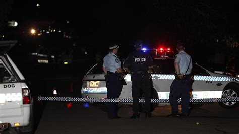 drive shoot time to end sydney gang wars nsw opposition says
