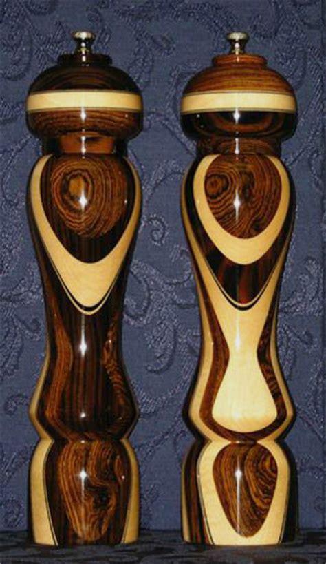 Handmade Wooden Pepper Mills - woodworking groups calgary diy bedroom set woodworking