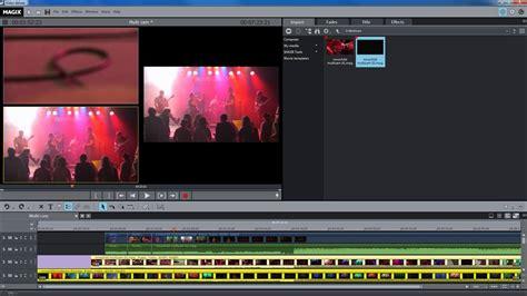 tutorial video deluxe magix video deluxe premium tutorial