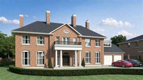 home design birmingham uk 6 bedroom detached house for sale in roman lane little