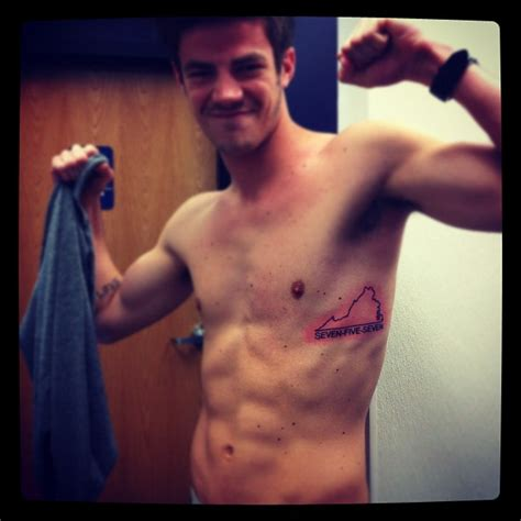 grant gustin grant gustin photo 30183412 fanpop