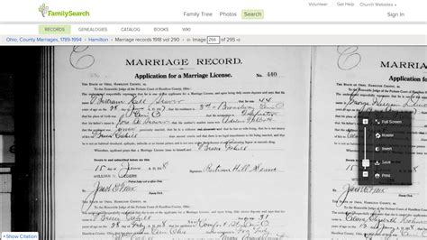 Greene County Birth Records Free Marriage License In Ohio Greene County Backuppitch