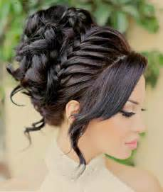 hair style 45 chic quinceanera hairstyles best styles for your