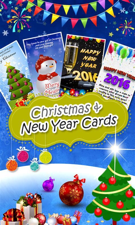 new year maker app new year cards android apps on play