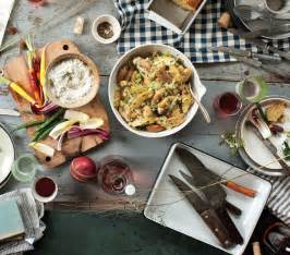 potluck dinner party rules for both host and guest bon