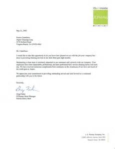letters of recommendations aspen cleaning company norfolk