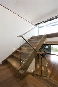 Timber Stairs Balustrades And Handrails 30 stylish staircase handrail ideas to get inspired digsdigs