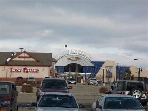 Cineplex Edmonton | photos for cineplex odeon north edmonton cinemas yelp