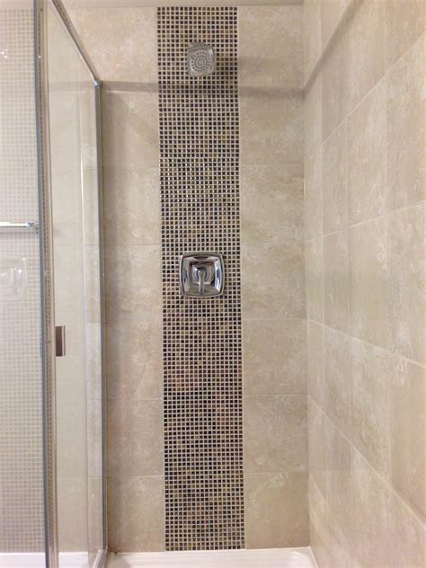 bathroom tile vertical stripe choosing a tile layout paradigm interiors