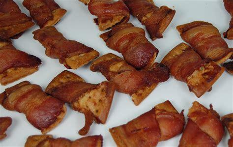 appetizers bacon bacon appetizers recipe dishmaps