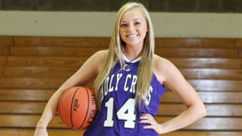 Best college women's basketball player