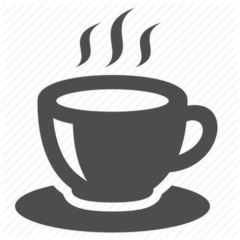 Buy Coffee Cups by Coffee Cup Mug Restaurant Saucer Tea Icon Icon
