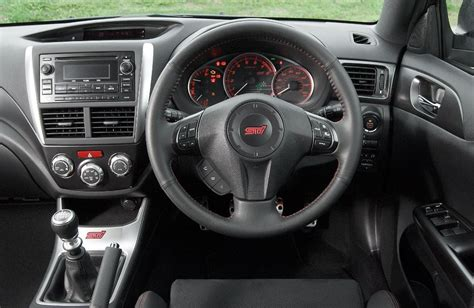 subaru sti 2011 interior 2011 subaru wrx sti uk pricing announced autoevolution