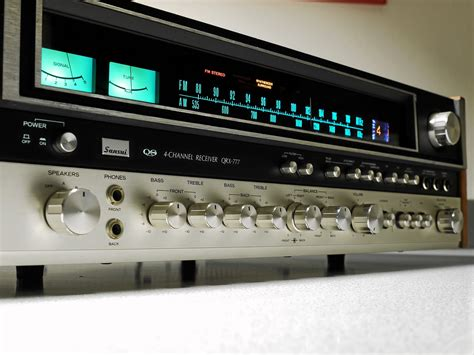 best stereo receiver golden age of audio vintage receivers