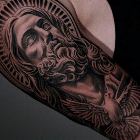 tattoo vorlage jesus jun cha tattoos pinterest