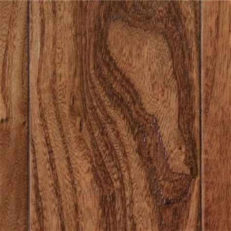 home legend scraped elm desert 1 2 in thick x 3 1 2