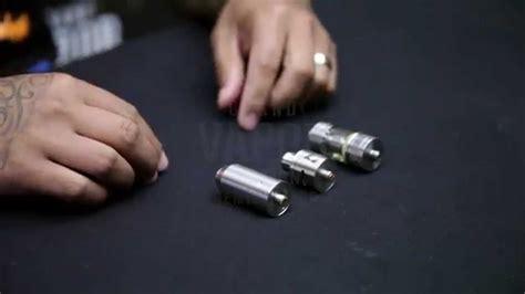 vapor atomizer tutorial vaping 101 rda rdta clearomizer differences ω