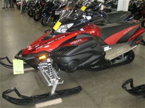 2006 2012 yamaha vector rs900 and rs venture rst900 powersports snowmobiles web museum