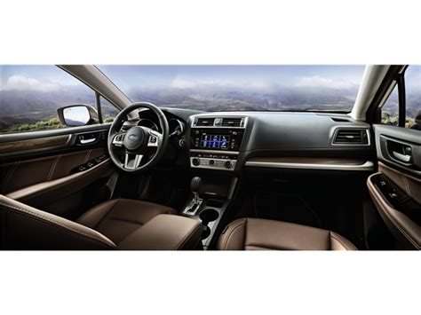 2017 subaru outback custom subaru outback prices reviews and pictures u s