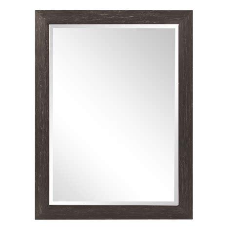 black mirror grain lincoln black wood grain mirror howard elliott