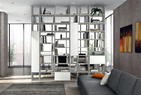 librerie a soffitto libreria pavimento soffitto casamia idea di immagine