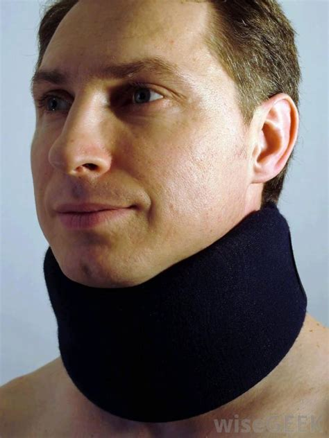 neck brace how do i choose the best neck brace with pictures