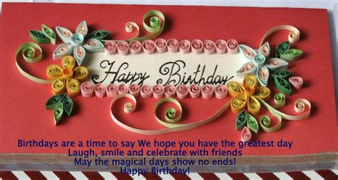 Happy Birthday Sms Wishes 30 Happy Birthday Wishes Stylopics