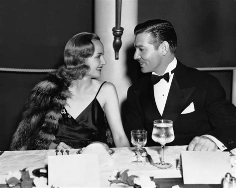 carole lombard clark gable muses lovers the red list