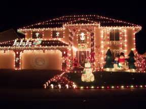 christmas light neighborhoods ideas christmas decorating
