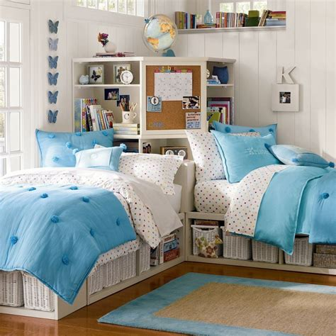 bedding ideas blue bedroom decorating ideas for teenage girls