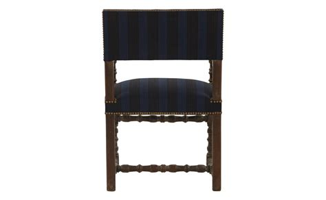 stripe armchair antique french stripe armchair jayson home