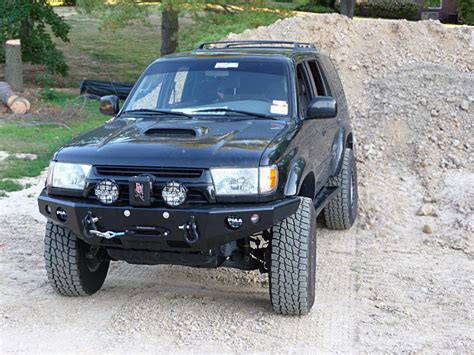 Toyota 4runner Aftermarket Bumper Best Aftermarket Bumpers Or At Least Options Toyota