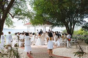 jamaica wedding packages