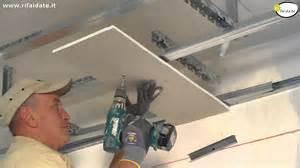 posa controsoffitto in cartongesso lavori cartongesso posa dell orditura metallica