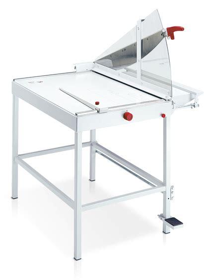 tagliacarte da tavolo taglierina ideal 1080 lr sistemi srl ufficio dopo