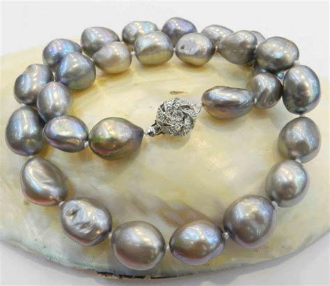 wholesale pearl buy wholesale large pearl necklace from china large