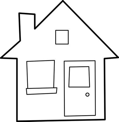 Coloring Now 187 Blog Archive 187 House Coloring Pages Home Coloring Page