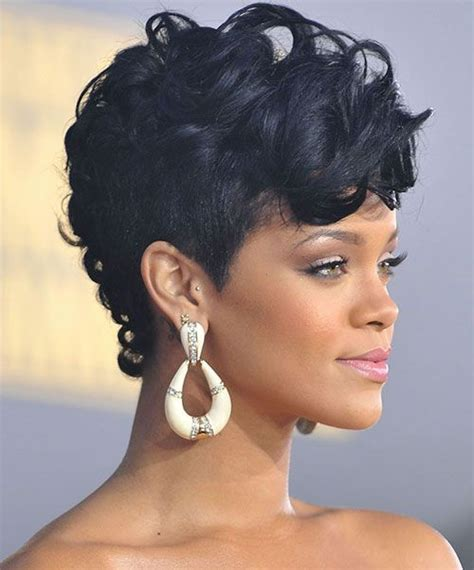 African Woman Mohawk Meaning | 1000 images about pixie cuts and short hairstyles on