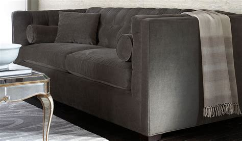 dusk tufted sofa neiman dusk tufted sofa 2 muted
