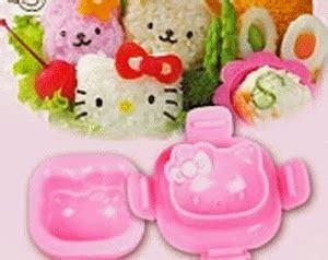 New Product Untuk Nasi Bento Rapunzel pencetak nasi bento quot hello quot idr 25 000 gavin baby shop baby shop