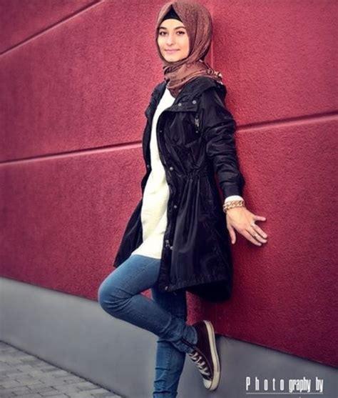 Amiya Top New Hijabers Style gambar berhijab modern 2014 haircuts blackhairstylecuts