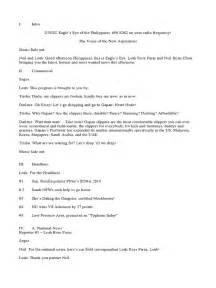 Radio Dj Script Sample Broadcasting Script English