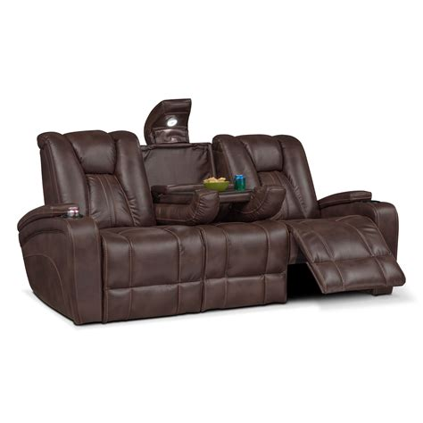 kingvale power reclining sofa kingvale power reclining sofa reviews www energywarden net