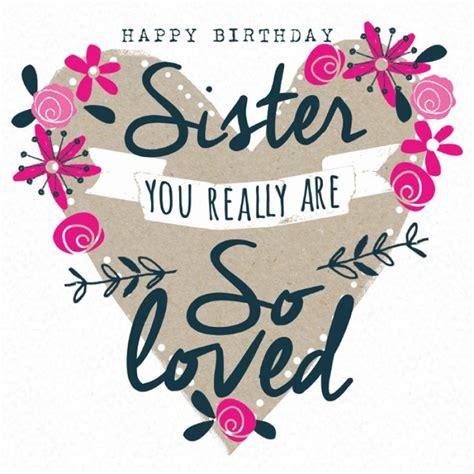 love themes sis swa066 jpg 800 215 800 happy birthday sister pinterest