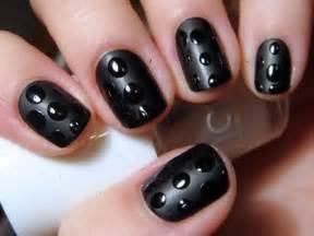 Matte nail art ideas 2013 trendy mods com