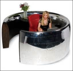 Furniture includes objects such as tables chairs beds desks